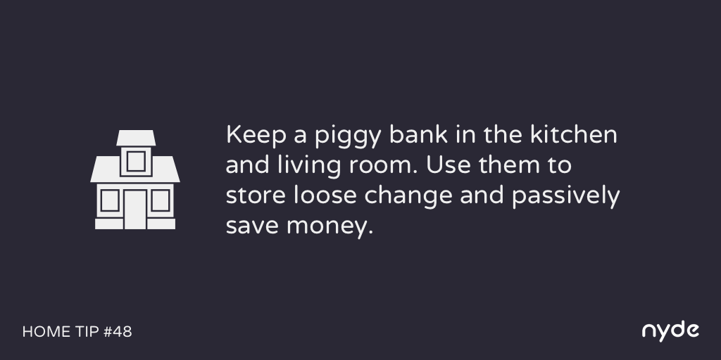 Home Tip #48