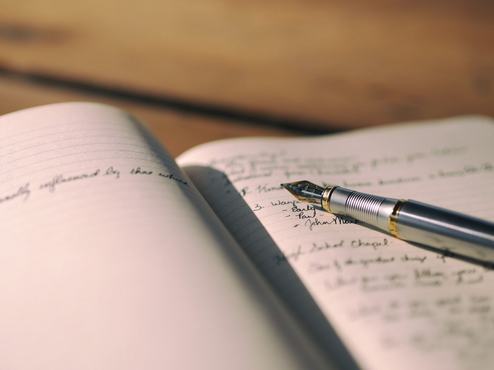 7 Writing Exercises That Help Me Get Back to the Writing Groove