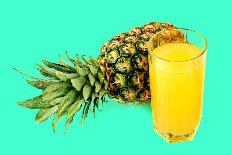 Does Pineapple Juice Really Change The Way You Taste Down -6653