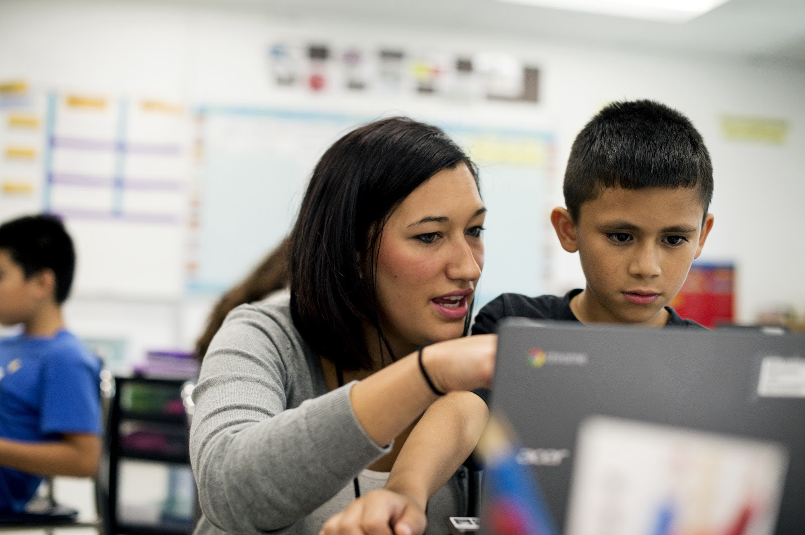 Preview Of New Tool For Schools: Ed Tech Rapid Cycle