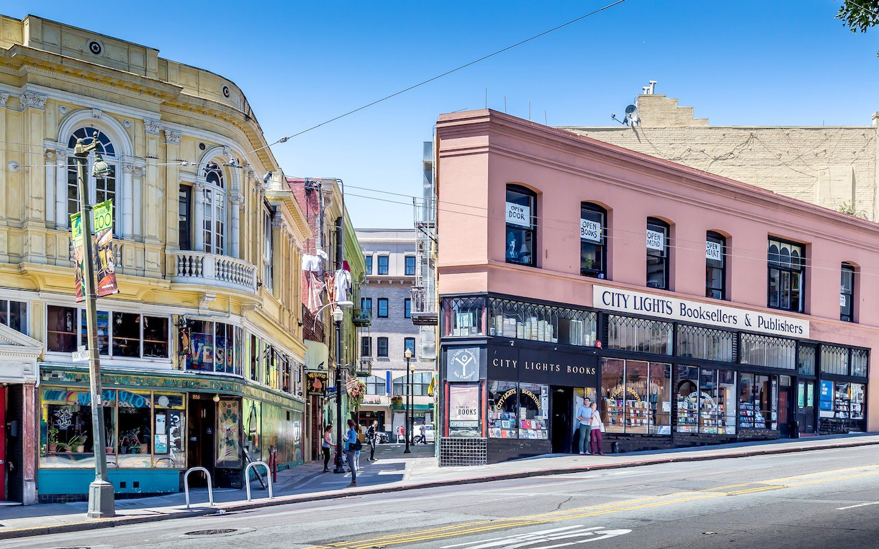 The Definitive Guide To Eating And Drinking In North Beach Bold Italic San Francisco