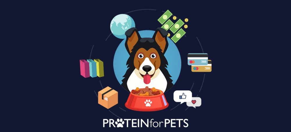 How We Built an $800K per month Ecommerce Application for Pet Food