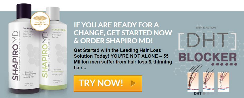 Shapiro Md Shampoo Read Reviews Benefits And Get Your Free Trial Now