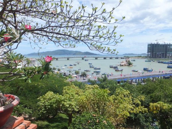 Nha Trang Photo by Sally Lucas from Our 3 Kids V The World
