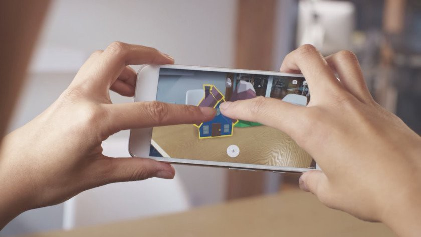 #samsung and #google team up on augmented reality with #arcore