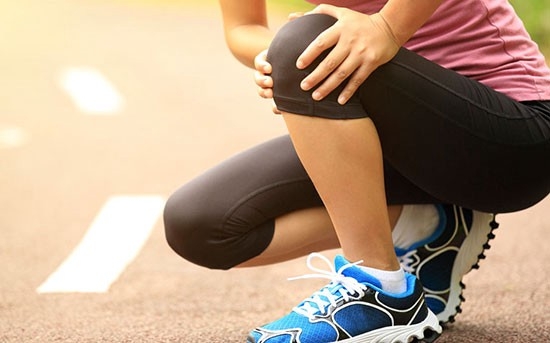 Reduce muscle weakness and pain