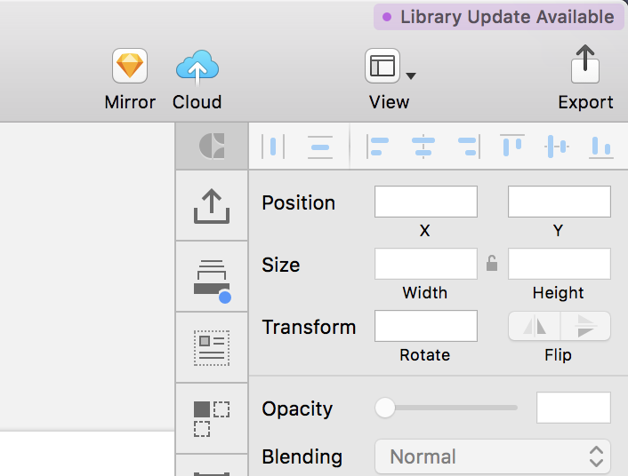 how to add files to sketch library