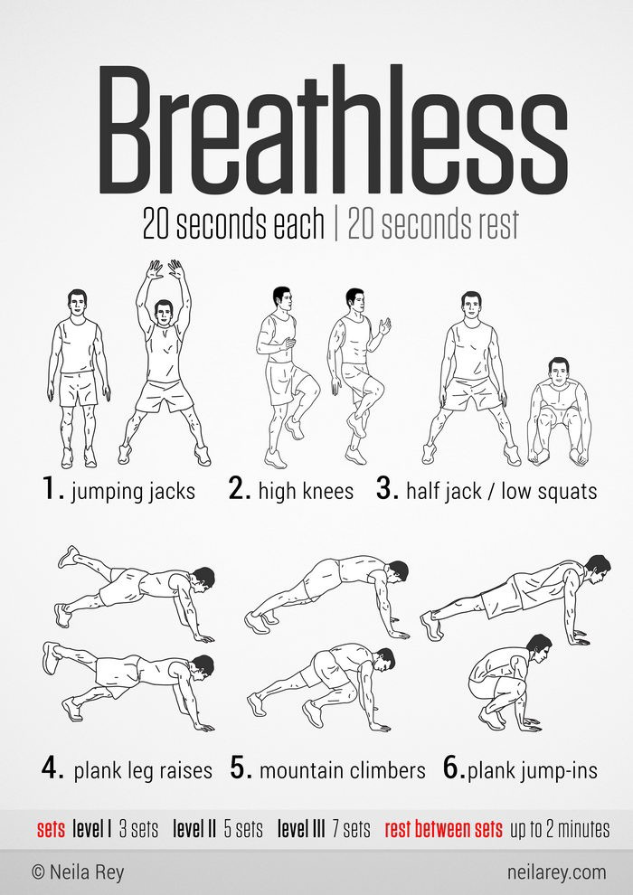 100-no-equipment-workouts-infographics-workout-body-gym-15