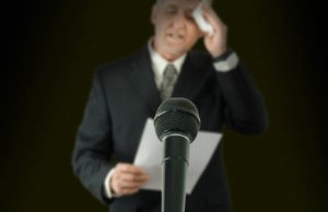 Quickly Overcome the Fear of Public Speaking