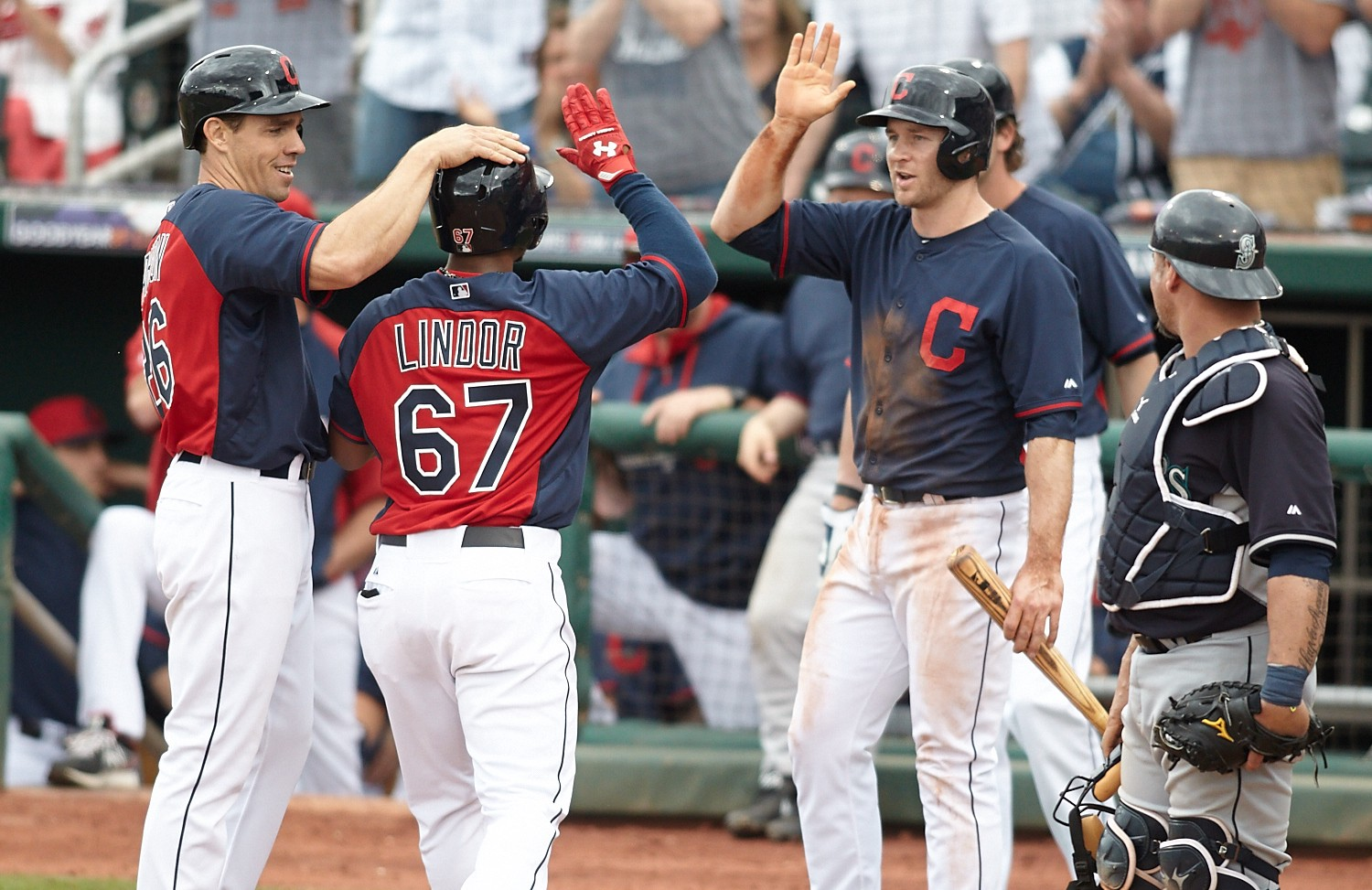 Indians Game Information: March 6 vs  Chicago-NL – TribeVibe
