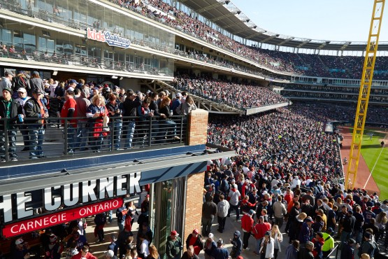 You Re Invited Free Cleveland Indians Watch Party At The