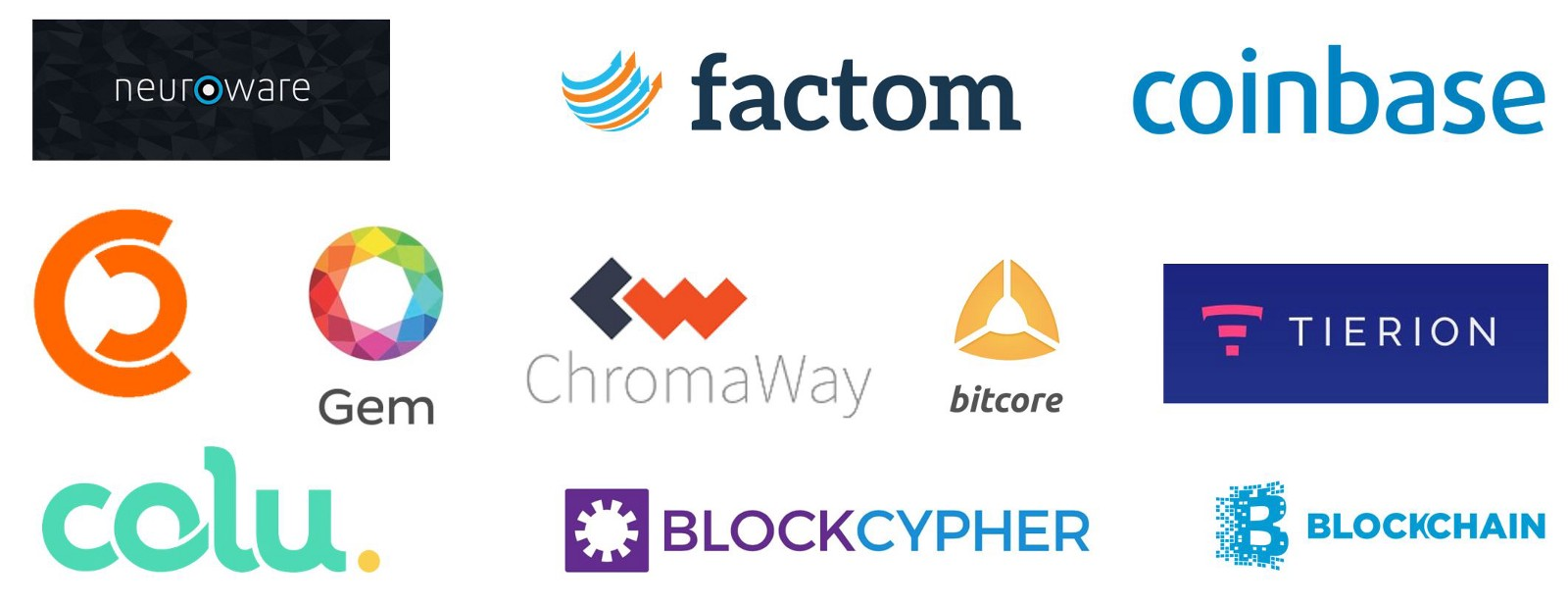 11 Blockchain API Providers That Are Allowing Developers to Build Next-Generation Applications