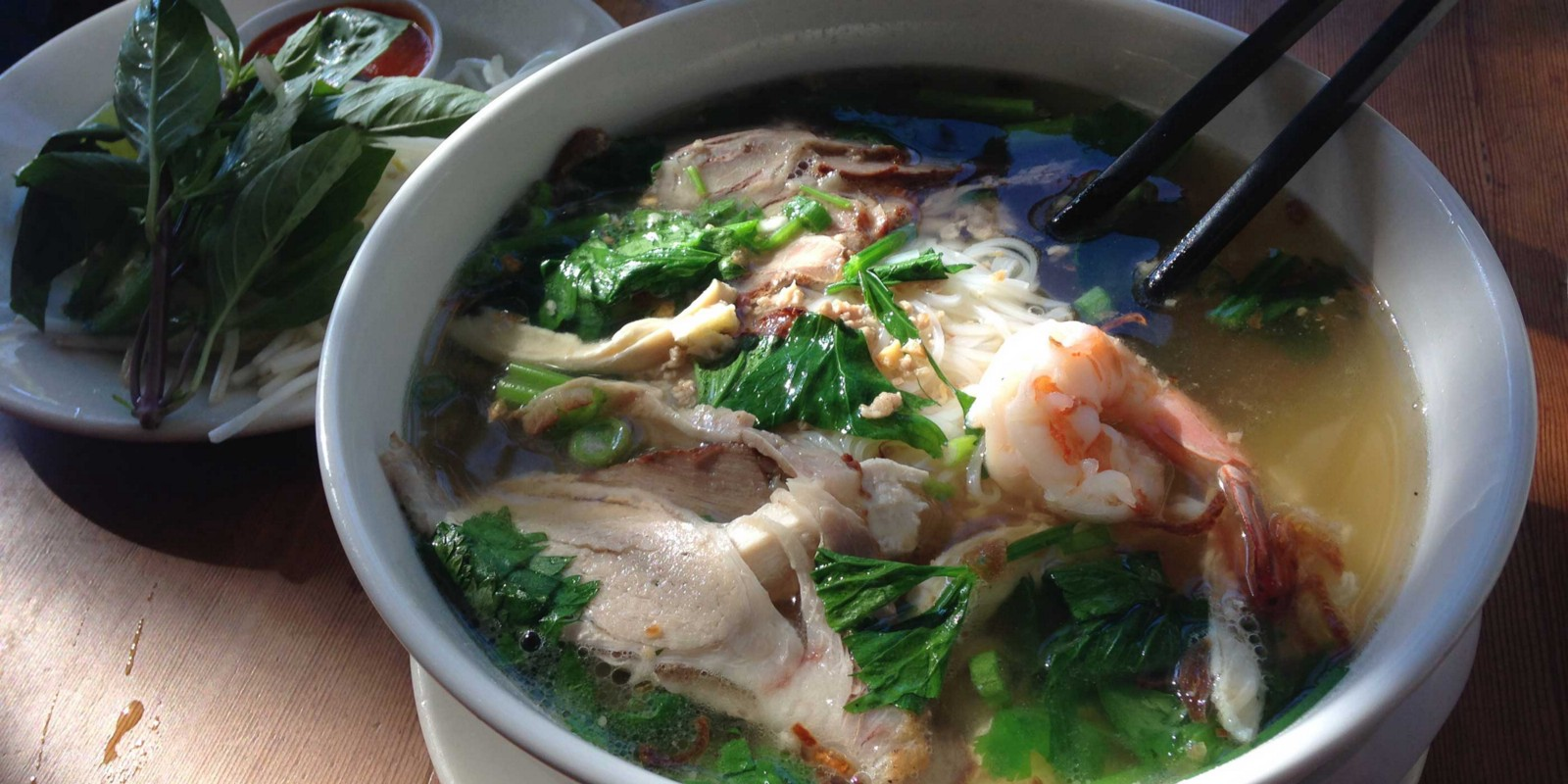 The 11 Best Bowls of Pho in San Francisco