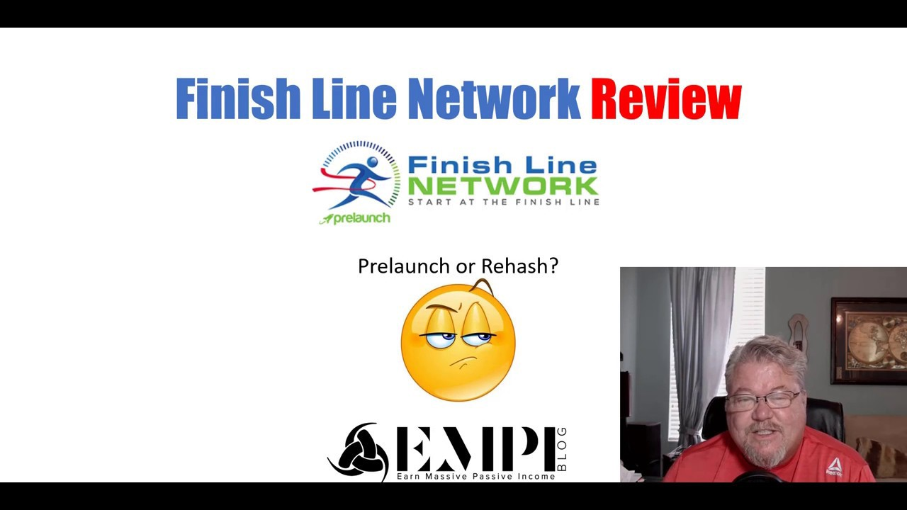 e693916327ef2 Finish Line Network Review- Jack Pot or Jacked Up — YouTube