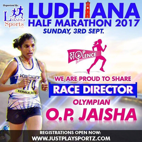 marathon in ludhiana post image 2