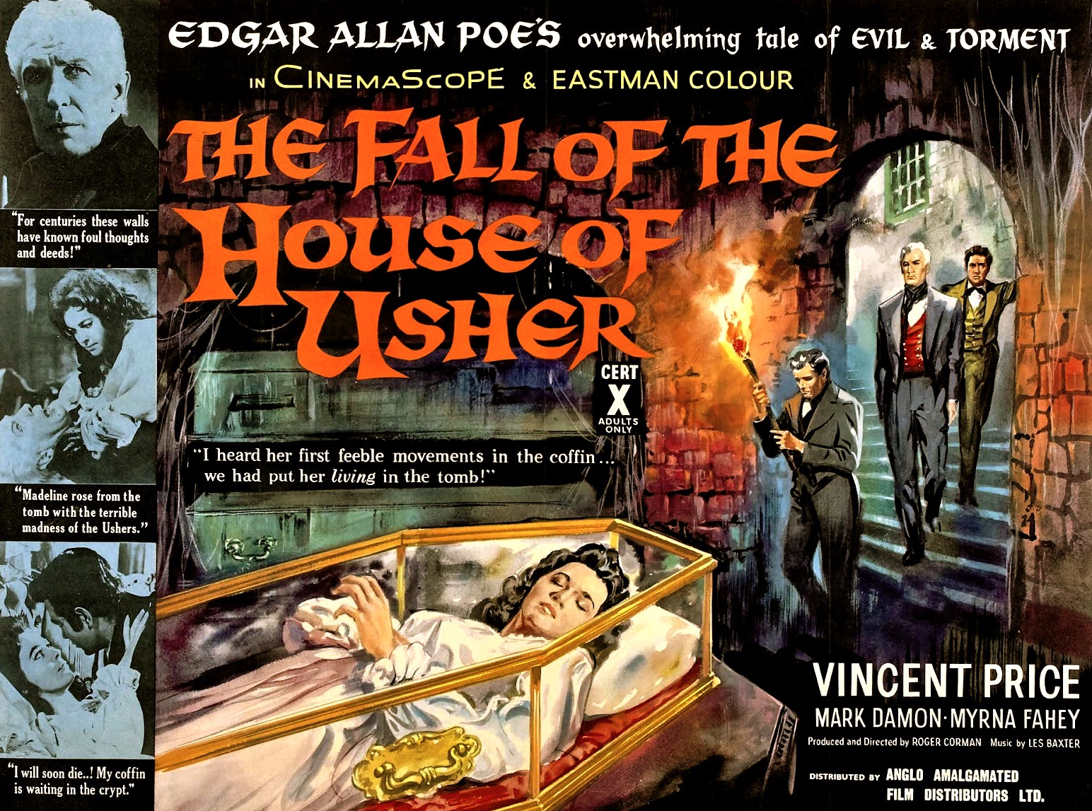 2 different stories poe masque red death fall usher house Comparing the fall of the house of usher and the masque of the red death the fall of the house of usher and the masque of the red death both by edgar allen poe are written in different view points.