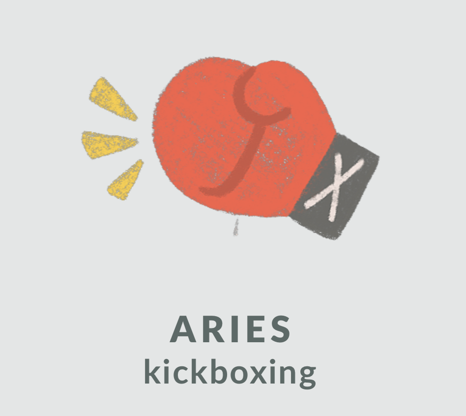 b158504c7517 THE SIGN THAT LIVES IN ALL CAPS. Aries are the most intense of all the  zodiac signs. They are born leaders with never-ending energy and give 110%  in all ...