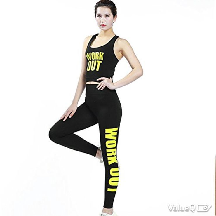 f5a1d3809b8 This summer is the time when you can go around buying playful prints in  breathable leggings. Opaque black leggings would go with just about  anything and ...