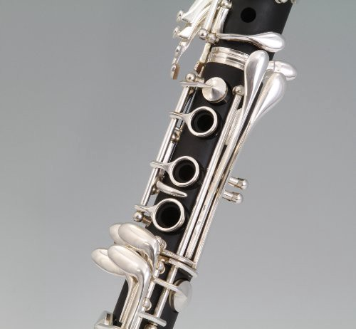 Legacy CL750 Intermediate Clarinet with Deluxe Carrying Case