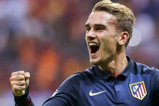 Antoine Griezmann Hints At Premier League Move In Future