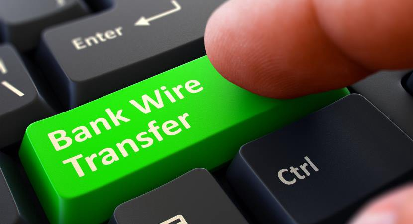 Wire Transfers Are Among The Top Ways On How To Send Money India From Usa