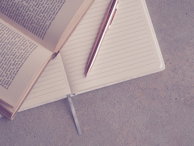 How to Fall in Love with Writing… Especially if You're Not a Writer