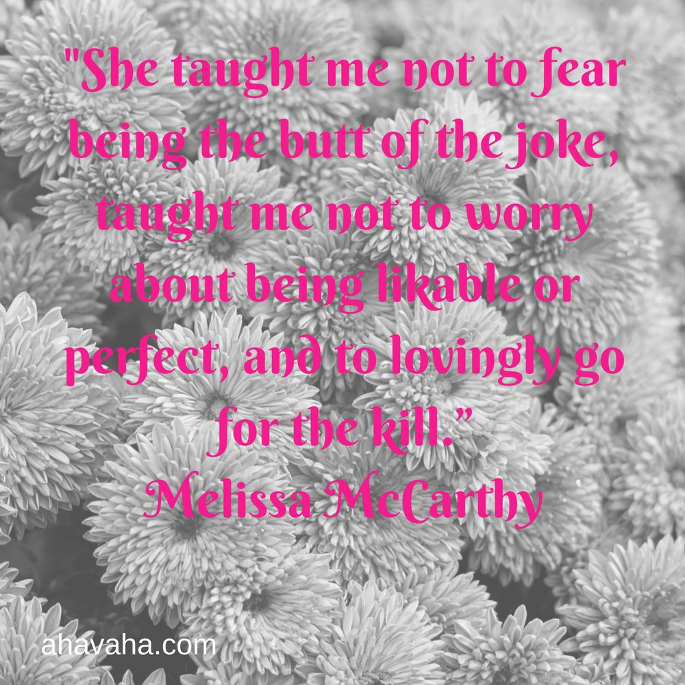 Lessons from my mother famous quotes 13