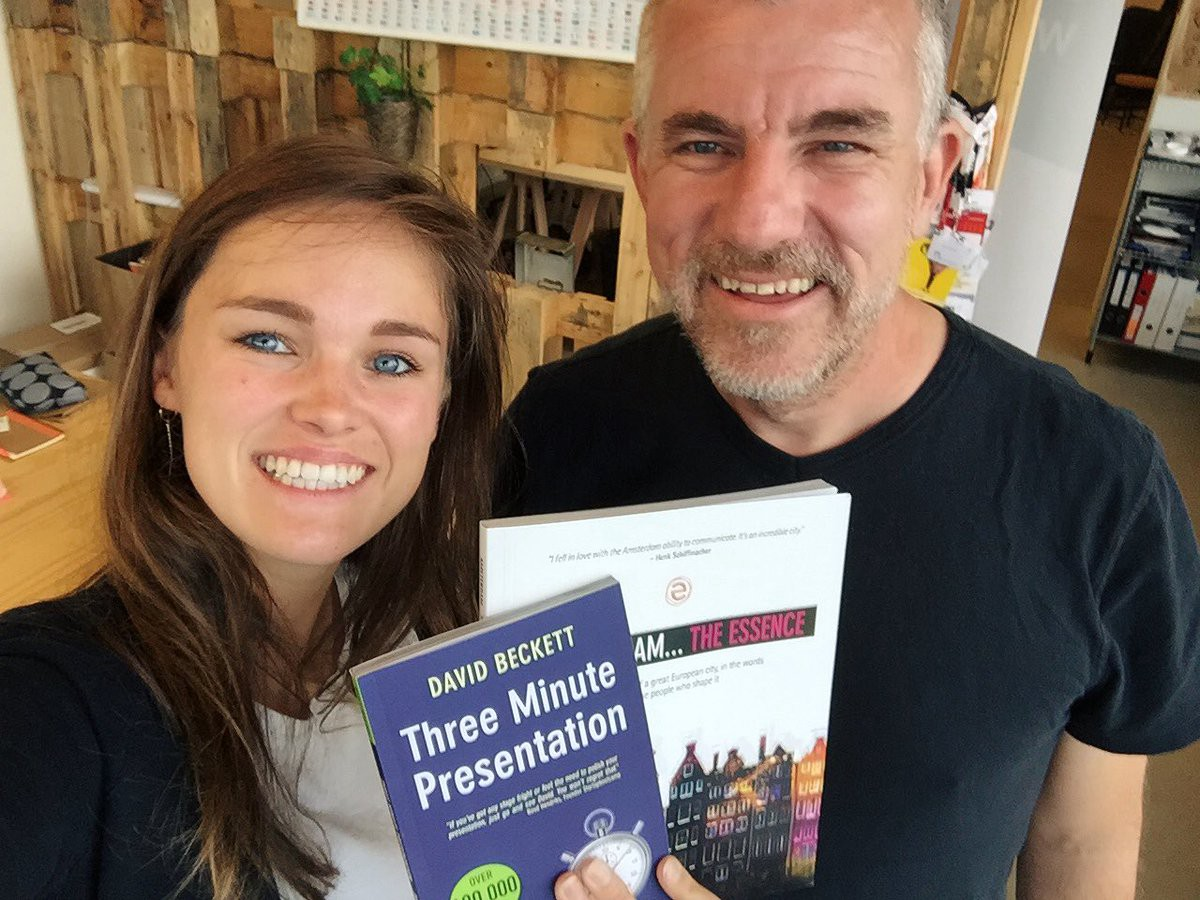 12 questions to Simone Schoutens of Professional Rebel and Capital ...