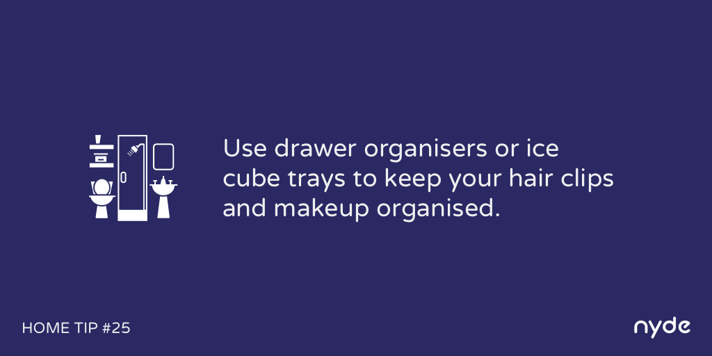 Home Tip #25