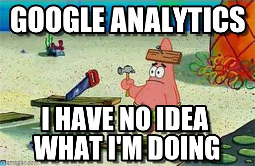 Hotel owners don't know what Google Analytics is