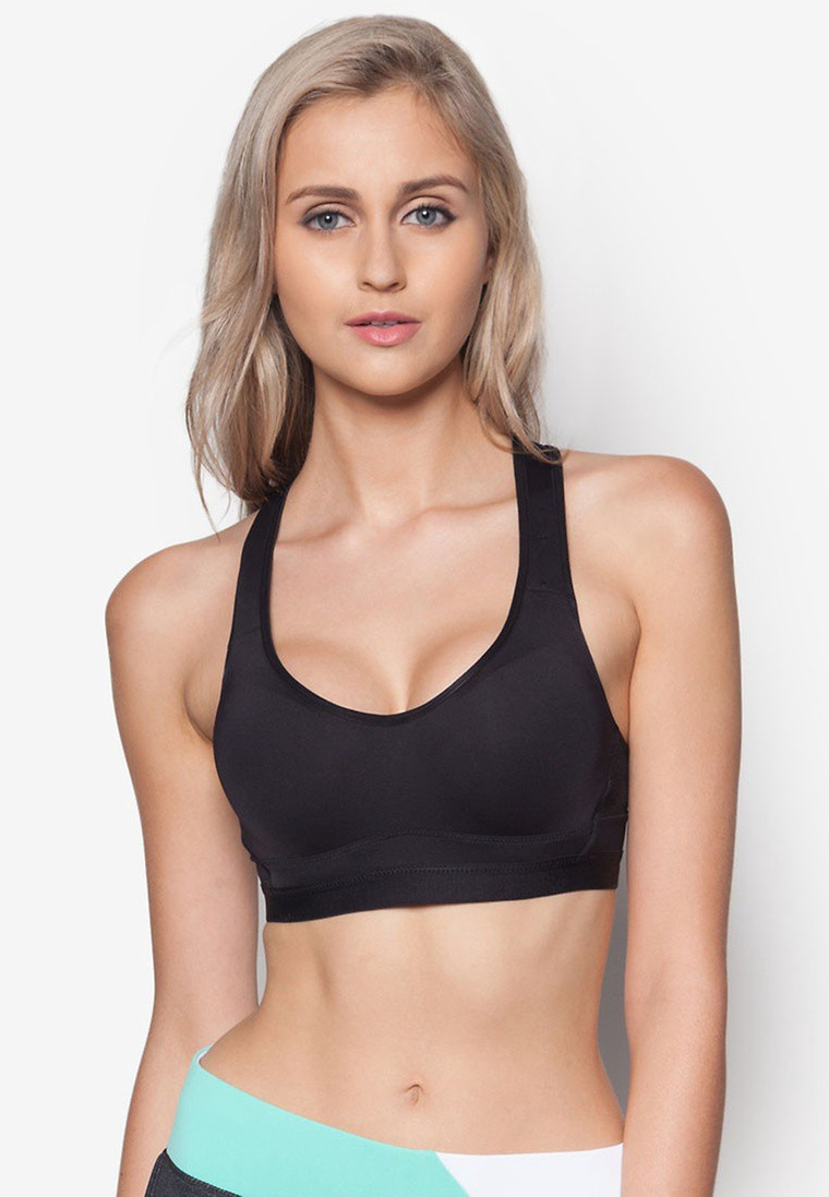 Workout K.I.R. Bra