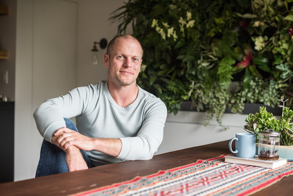 tim ferriss, profile