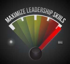 Use Your Leadership Skills to Build Your Brand