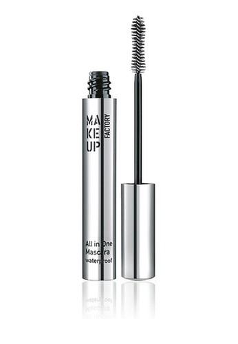 Make Up Factory All In One Mascara Waterproof