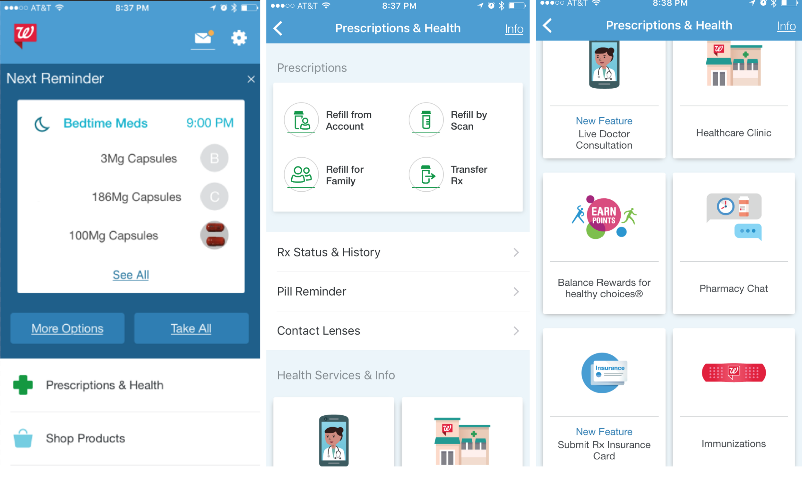The Top Five Mobile Commerce Apps