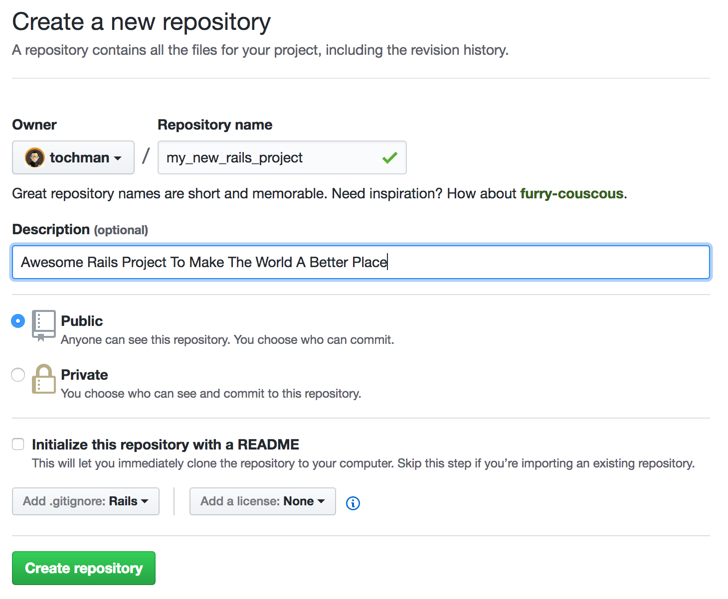 Getting Started With Rails Tests Continuous Integration Deployment