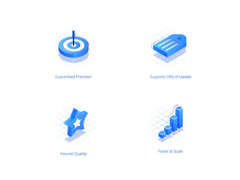 Value Proposition Icons by Jemis Mali
