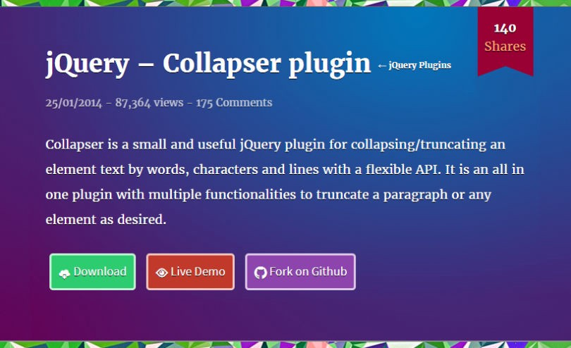 Tools and resources for web designers and developers—February 2016