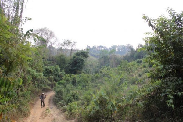 Cambodia Banlung Hiking Photo by Paige from For the Love of Wanderlust