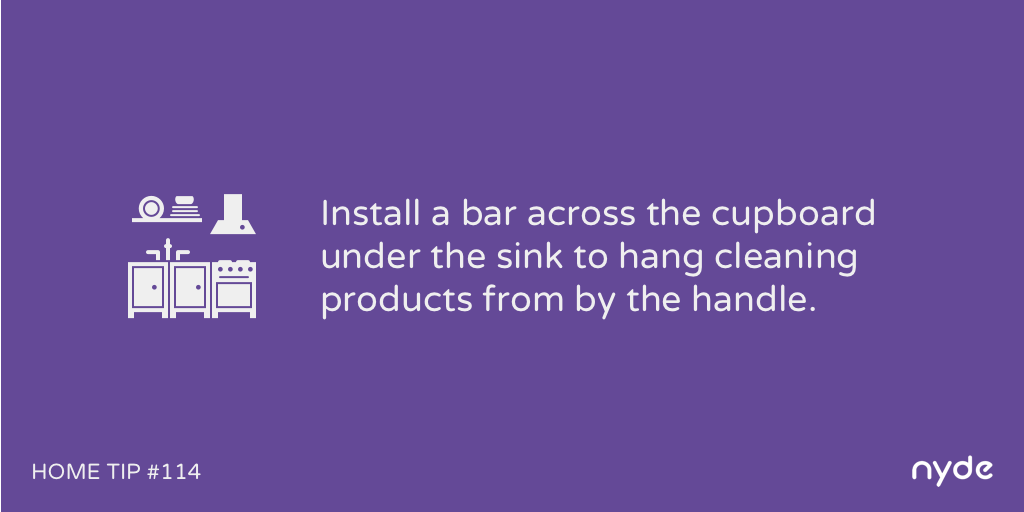 Home Tip #114