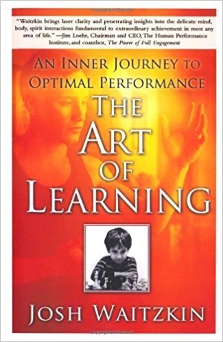 How To Learn Anything Quickly And Well The Art Of Learning By Josh
