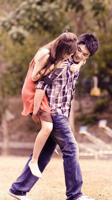 cute love couple wallpapers-1