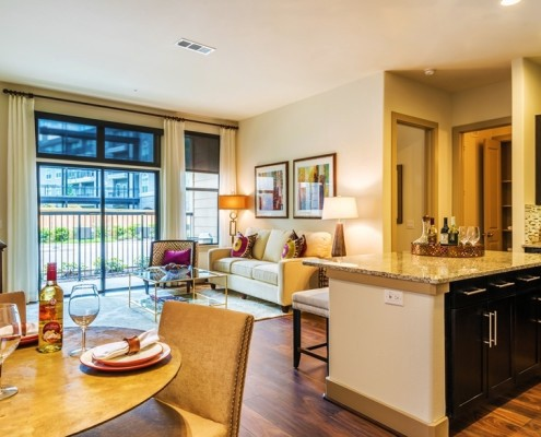 Focusing More On The Ultimate Needs Of Medical Patients And Their Families,  Many Furnished Short Term Apartments Are Located Within 2 Miles From The MD  ...