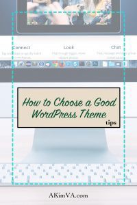 how-to-choose-a-good-wordpress-theme