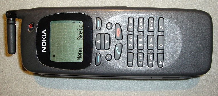 4a nokia-9000 | GSM History: History of GSM, Mobile Networks ...