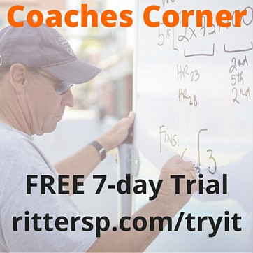 Coaches Corner Free Trial