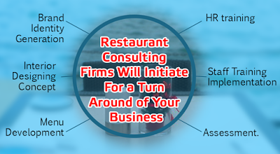 how a restaurant consulting firm plays a vital role in running your