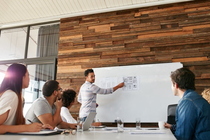 5 Ways To Make Your Team More Productive Every Day - Complimentary Team
