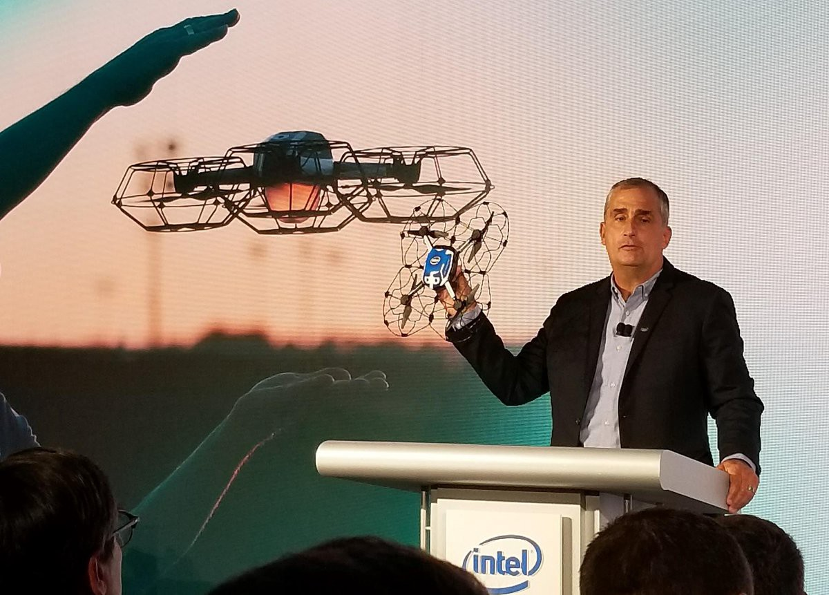 The 2018 Olympics will feature VR technology from @intel  via @DigitalTrends